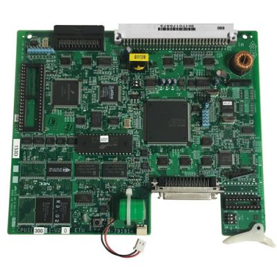 NEC Electra Elite IPK CPUI(300)-U20 CPU Card (Refurbished)