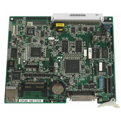 NEC Electra Elite IPK CPUII(100)-U10 CPU Card (Refurbished)