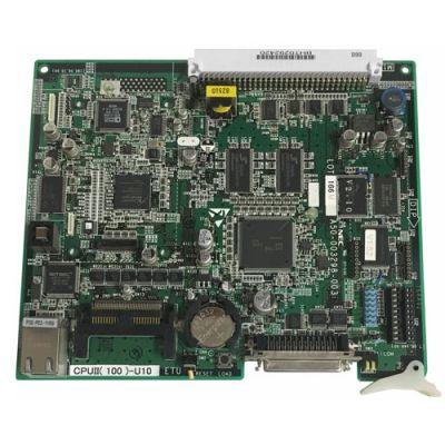 NEC Electra Elite IPK CPUII(100)-U10 CPU Card (Refurbished)