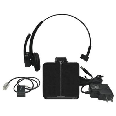 Plantronics CS540 Wireless DECT Headset