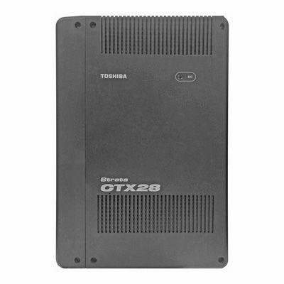 Toshiba CTX28 KSU 3x8 (CHSU28) (Refurbished)