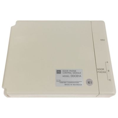 Toshiba Door Phone Control Module (DDCB1A) (Refurbished)