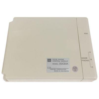 Toshiba Door Phone Control Unit (DDCB3A) (New)