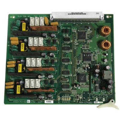 NEC Electra Elite IPK DID(4)-U10 Direct Inward Dialing (Refurbished)