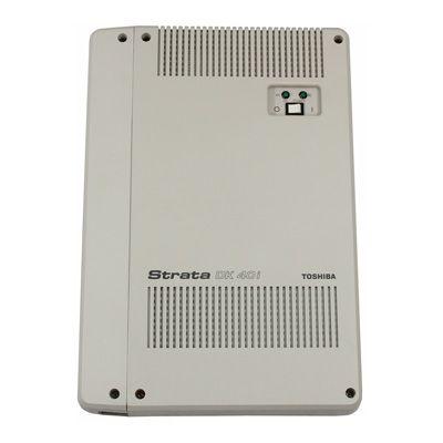 Toshiba DK40i Base Cabinet with Power Supply (0x8) (DKSUBI40A) (Refurbished)