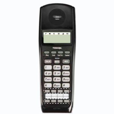 Toshiba DKT2404-DECT 6.0 Cordless Phone