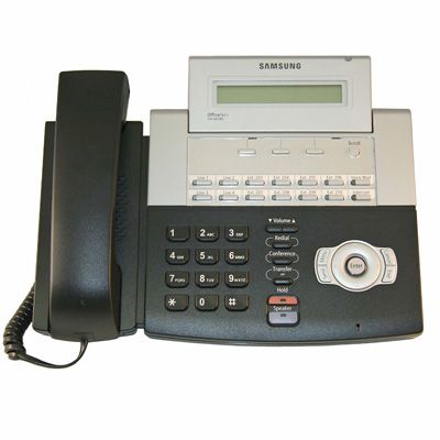 Samsung DS-5014D Phone, 14-Button, Display & Speakerphone (Refurbished)