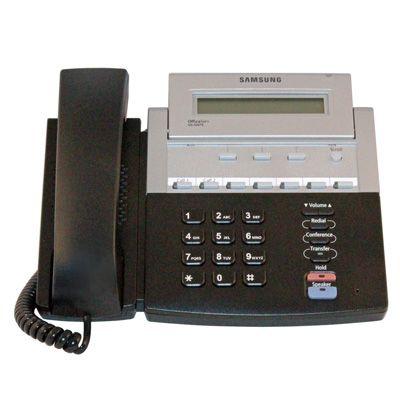 Samsung DS-5007S Phone, 7-Button, Speakerphone & Display (Refurbished)