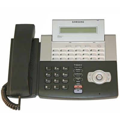 Samsung DS-5021D Phone, 21-Button & Speakerphone (Refurbished)