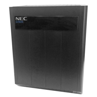 NEC DSX-80 4-Slot KSU (Empty) (1090002) (Refurbished)