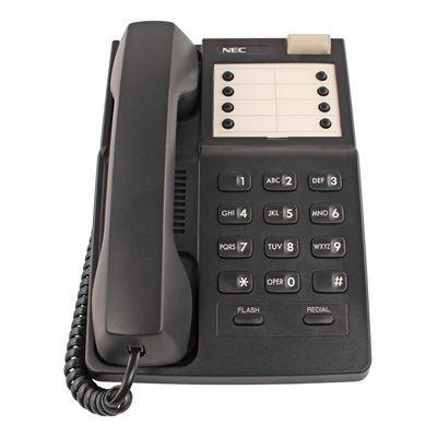 NEC DTP-1HM-2 Single Line Telephone (Refurbished)