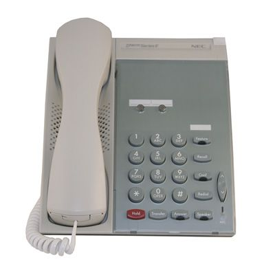 NEC DTP-2DT-1 Telephone (Refurbished)