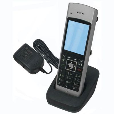 NEC DTZ-8R-1 Digital Cordless DECT Telephone (Q24-FR000000119653)