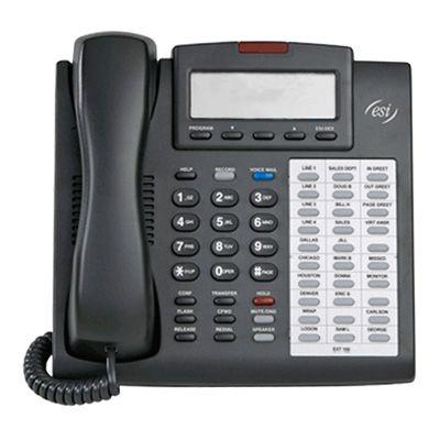 ESI 48-Key H DFP Digital Telephone (Refurbished)