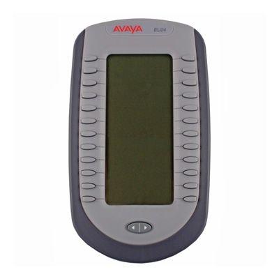 Avaya EU24BL 24-Button DSS Expansion Module - Backlit (EU24BL) (Refurbished)