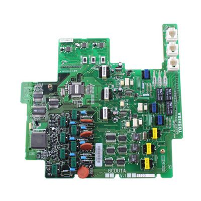 Toshiba CTX28 GCDU1A 3x8 Expansion Card (Refurbished)