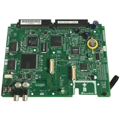 Toshiba CTX28 Main Processor Board (GCTU1A)
