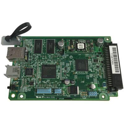 Toshiba CIX40 8-Channel IP Interface Card (GIPU8-1A)