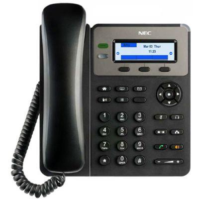 NEC ITX-1615 GT210  Standard SIP Telephone (BE117876)