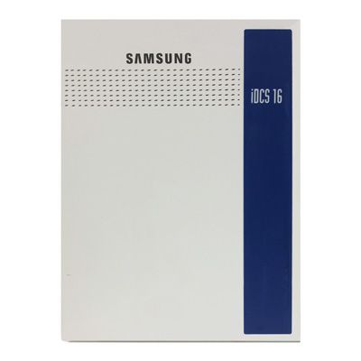 Samsung iDCS-16 Key Service Unit Rel. 1 (6x16) (KP816DM/XAR) (Refurbished)