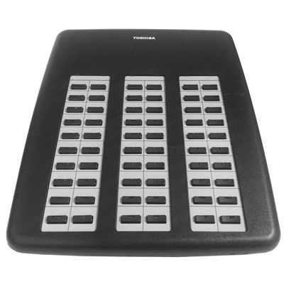 Toshiba IDSS-2060 60-Button DSS Console (Refurbished)