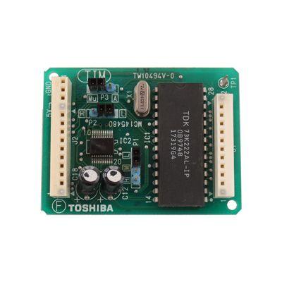 Toshiba Remote Maintenance Modem Subassembly (IMDU2A) (Refurbished)