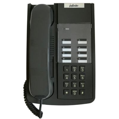 Vodavi IN1411-51 Basic Telephone with 8-Buttons, Non-Display (Refurbished)
