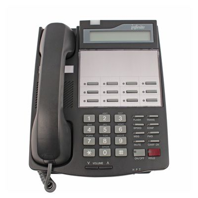 Vodavi Infinite IN9014 Telephone with 12 Buttons, Display, Speakerphone (Refurbished)
