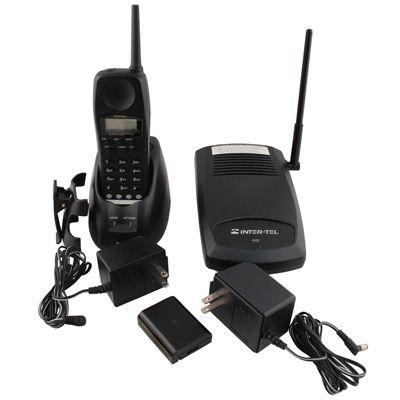 Inter-Tel INT3000 Cordless Telephone (Refurbished)