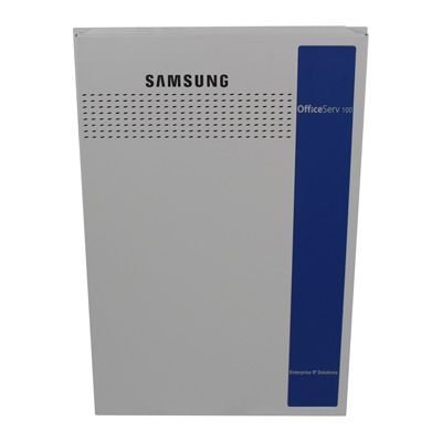 Samsung OfficeServ 100 Main Cabinet (KP100DM1/XAR)