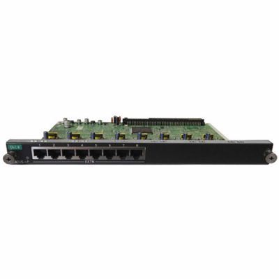 Panasonic KX-NCP1171 8-Port Digital Extension Card (DLC8) (Refurbished)