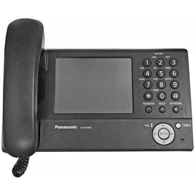 Panasonic KX-NT400 IP Telephone (Refurbished)
