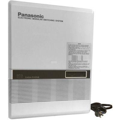 Panasonic KX-T61610 Easa Phone KSU (6x16) Refurbished