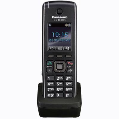 Panasonic KX-TCA185 DECT Cordless Phone