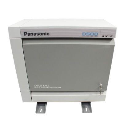 Panasonic KX-TD500 KSU with Power Supply (0x0) (Refurbished)