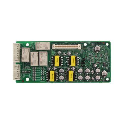 Panasonic KX-TDA0161 (DPH4) 4-Port Doorphone Card (Refurbished)