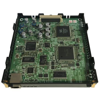 The Panasonic KX-TDA5470 (IP-EXT4) 4-Channel VoIP Extension Card (Refurbished)