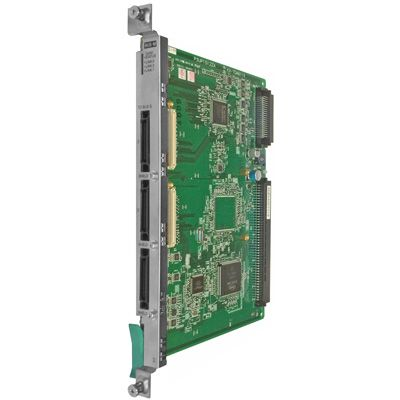 Panasonic KX-TDA6110 BUS-M Card with Cable (Refurbished)