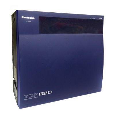 Panasonic KX-TDA620 Expansion Shelf (Refurbished)
