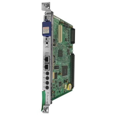 Panasonic KX-TDE0101 IP Convergence Main Processing Card (IPCMPR)