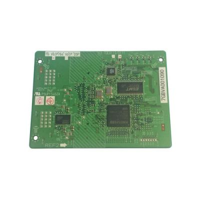 Panasonic KX-TDE0110 16-Channel VoIP DSP Card (DSP16) (Refurbished)
