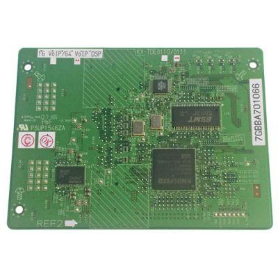 Panasonic KX-TDE0111 64-Channel VoIP DSP Card (DSP64) (Refurbished)