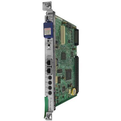 Panasonic KX-TDE0601 IP Convergence Main Processing Card (IPCMPR)