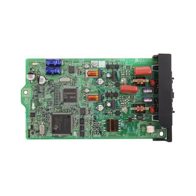 Panasonic KX-TVA502 Hybrid Expansion 2-Port Card (Refurbished)