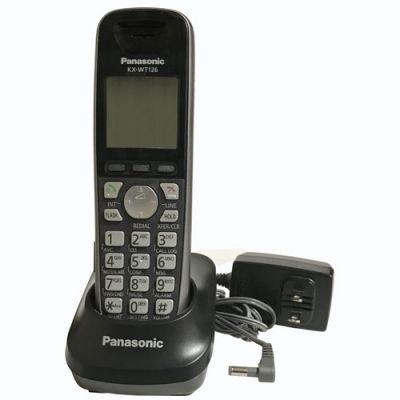 Panasonic KX-WT126 DECT Cordless Phone