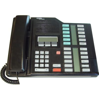 Norstar M7324 Telephone with 24-Buttons & Display (NT8B42) (Refurbished)