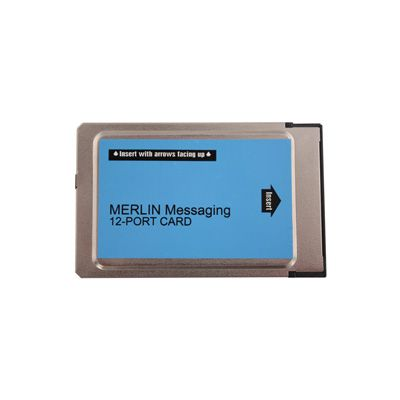 Avaya Merlin Messaging Card - 12 Port (108491394) (Refurbished)