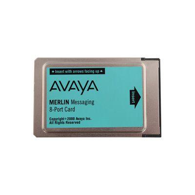 Avaya Merlin Messaging Card - 8 Port (108491382) (Refurbished)