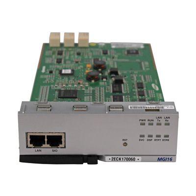 Samsung MGI-16 Media Gateway Interface Card (KPOSDBMG3/XAR) (Refurbished)