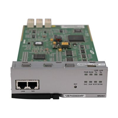 Samsung (MGI-64) Media Gateway Interface (KPOS74BMGI/XAR) (Refurbished: $795.00 / New: $2,500.00)